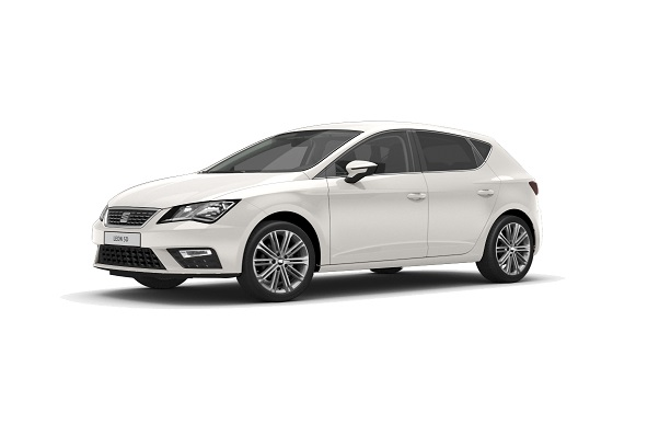 Seat Leon Financial Lease