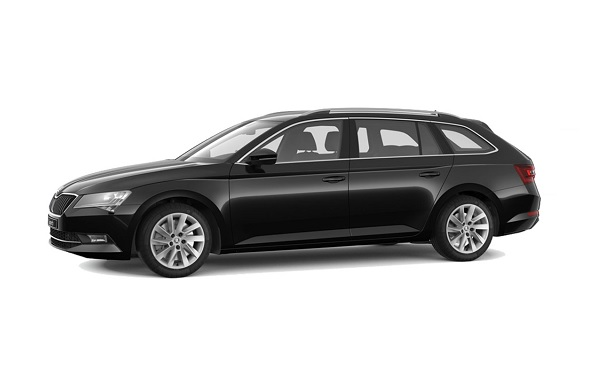 Skoda Superb Financial Lease