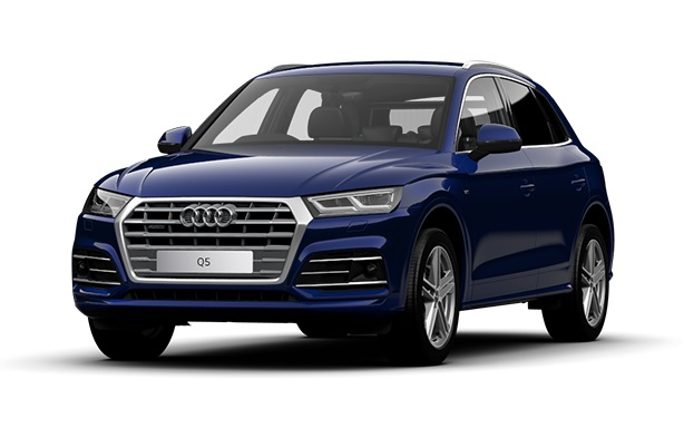 Audi Q5 Financial Lease