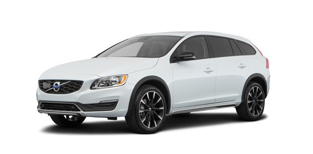 Volvo V60 Cross Country Financial Lease