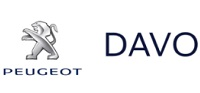 Website Peugeot DAVO