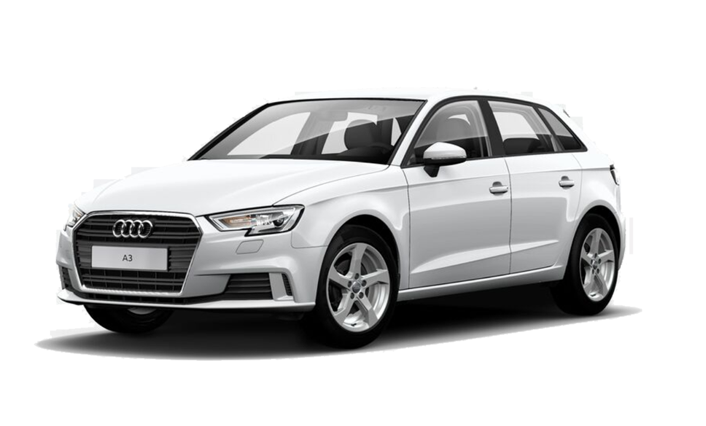 Audi A3 Financial Lease