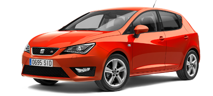 Seat Financial Lease