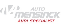 Website Auto Mensinck