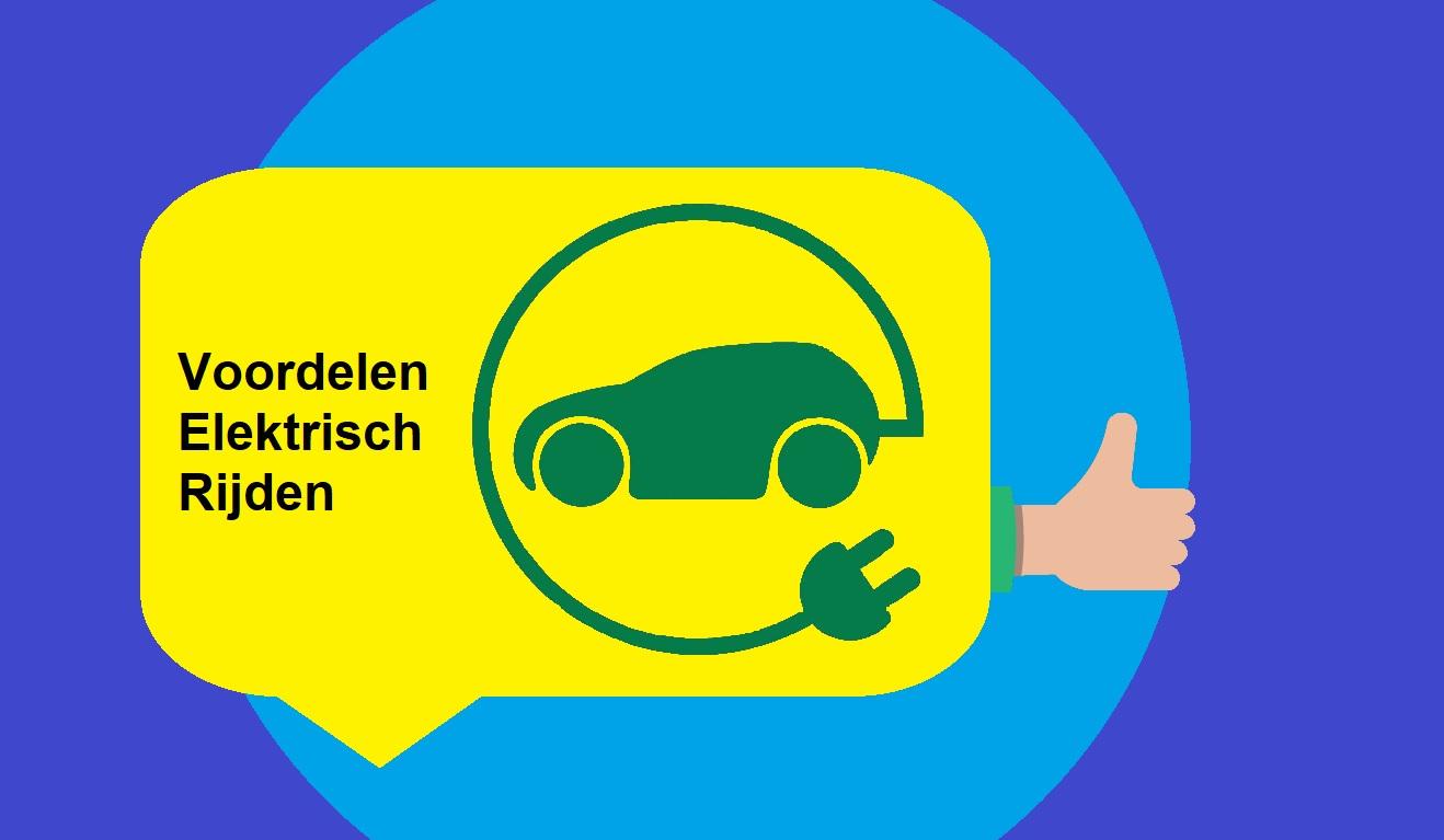 Elektrische Auto Leasen 5 Voor En Nadelen Alle Kosten